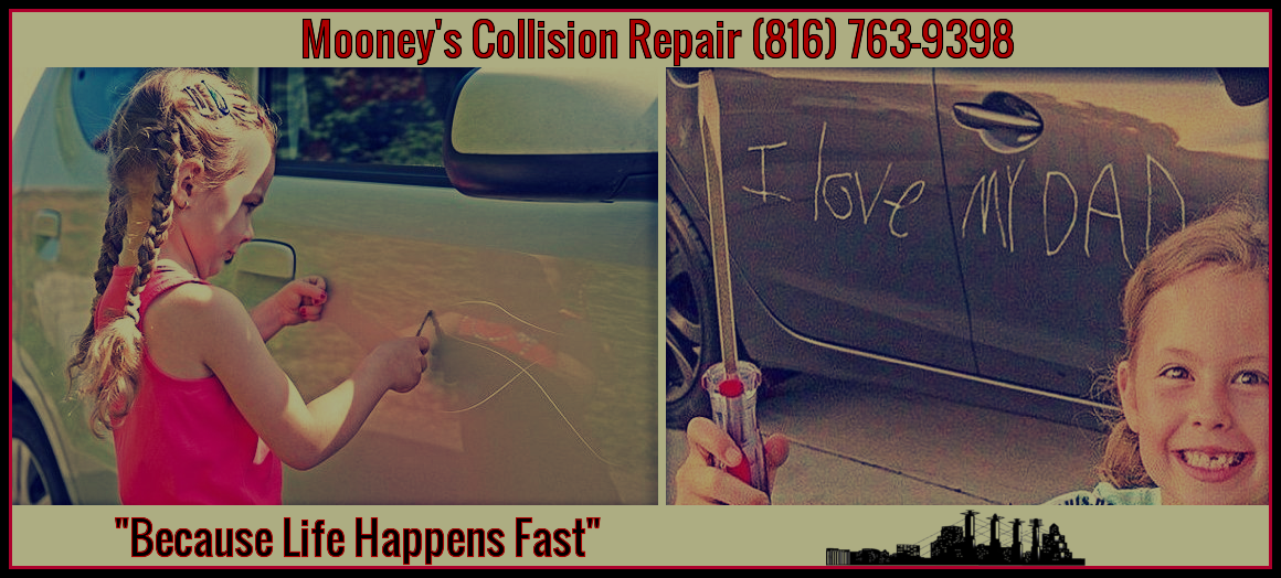 mooneys collision repair